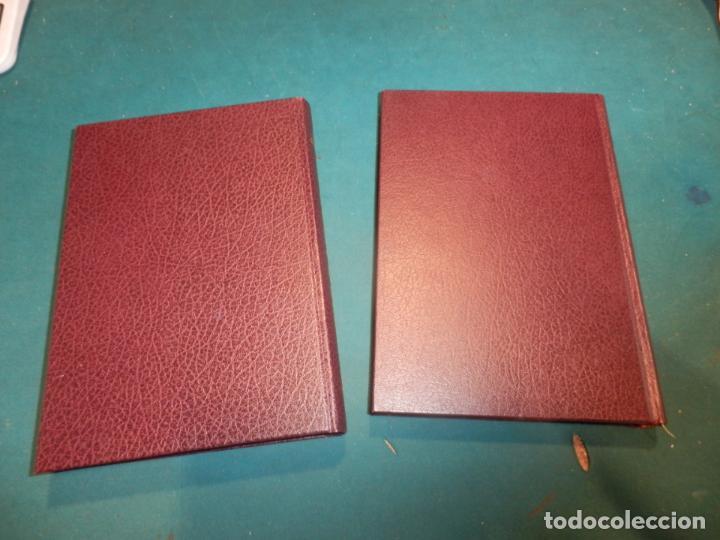 Libros de segunda mano: TISSATGE, ASPECTES DESCRIPTIUS I DANÀLISI EN EL PROCÉS DE TEIXIR + MÈTODES DE TREBALL - 2 LIBROS - Foto 8 - 163442374
