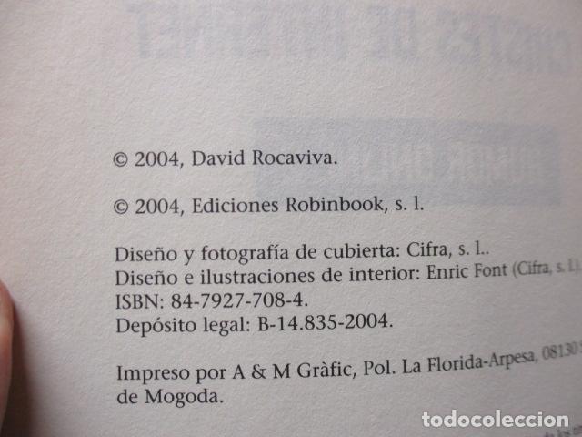 Libros de segunda mano: AUN MAS BESTIA ! LOS CHISTES DE INTERNET. HUMOR ONLINE 2 - Foto 7 - 163516362