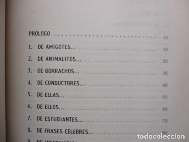 Libros de segunda mano: AUN MAS BESTIA ! LOS CHISTES DE INTERNET. HUMOR ONLINE 2 - Foto 8 - 163516362