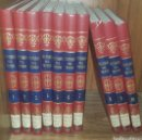 Libros de segunda mano: HISTORIA DEL MUNDO - SALVAT - PIJOAN - 10 TOMOS - COMPLETA - ARM14. Lote 163568905