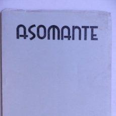 Libros de segunda mano: ASOMANTE 3. SAN JUAN PUERTO RICO 1960. Lote 163576630
