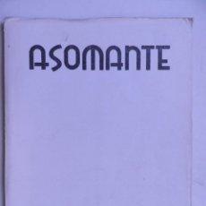 Libros de segunda mano: ASOMANTE 3. SAN JUAN PUERTO RICO 1956. Lote 163577182