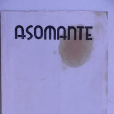 Libros de segunda mano: ASOMANTE 2. SAN JUAN DE PUERTO RICO 1957. Lote 163577714