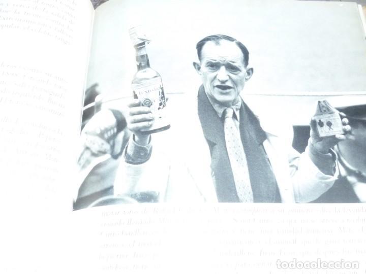 Libros de segunda mano: LIBRO TAUROMAQUIA. EDICIONES NAUTA. FOTOS F. CATALÁ. PRIMERA EDICION 1962 - Foto 12 - 163603830