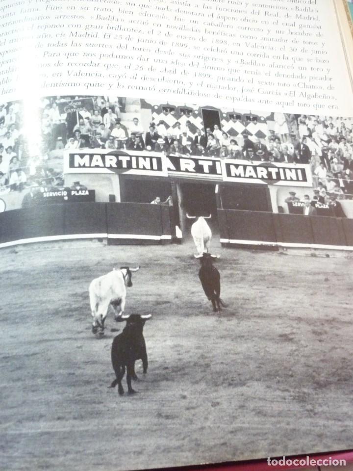 Libros de segunda mano: LIBRO TAUROMAQUIA. EDICIONES NAUTA. FOTOS F. CATALÁ. PRIMERA EDICION 1962 - Foto 14 - 163603830