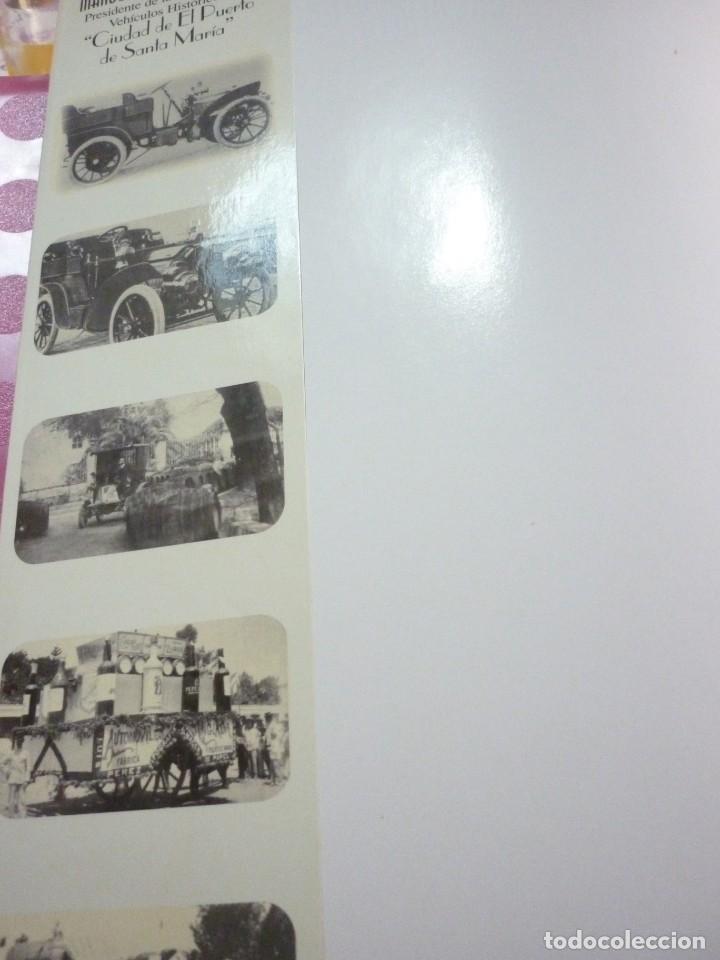 Libros de segunda mano: UN SIGLO DE AUTOMOVILISMO EN ANDALUCIA - Foto 3 - 163604502