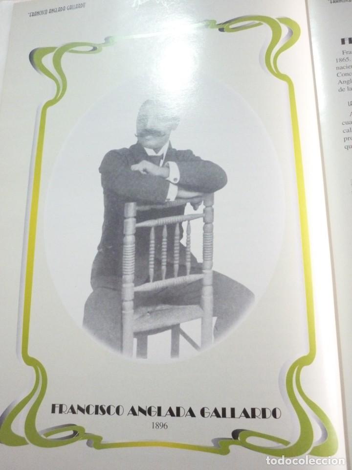 Libros de segunda mano: UN SIGLO DE AUTOMOVILISMO EN ANDALUCIA - Foto 5 - 163604502