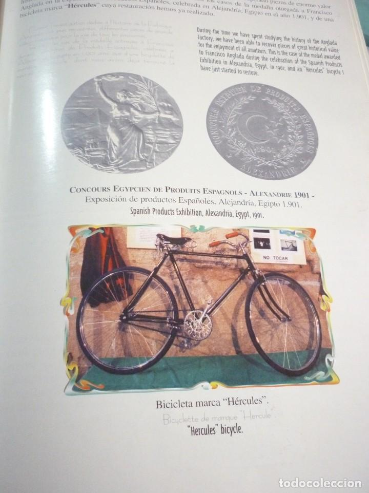 Libros de segunda mano: UN SIGLO DE AUTOMOVILISMO EN ANDALUCIA - Foto 7 - 163604502