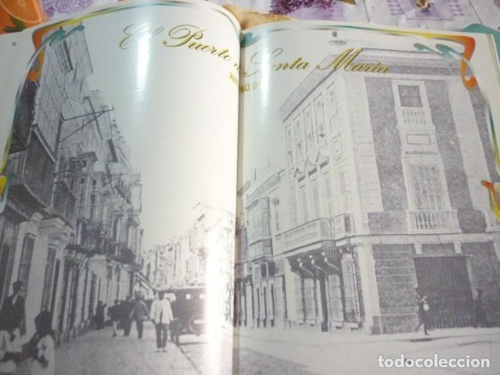 Libros de segunda mano: UN SIGLO DE AUTOMOVILISMO EN ANDALUCIA - Foto 20 - 163604502