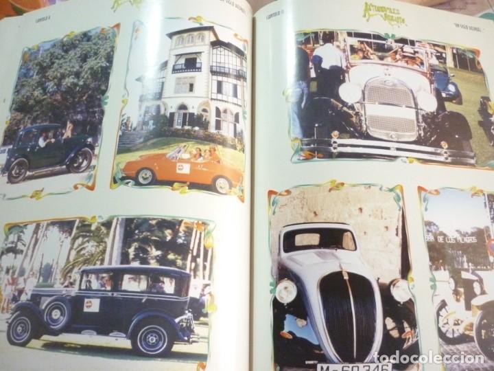Libros de segunda mano: UN SIGLO DE AUTOMOVILISMO EN ANDALUCIA - Foto 24 - 163604502