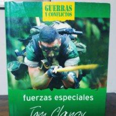 Libros de segunda mano - FUERZAS ESPECIALES - Tom Clancy & John Gresham. Salvat (1ª edición, 2002) - 163615666