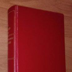 Libros de segunda mano: JOSEP PLA - OBRA COMPLETA, 25. FRANCESC CAMBÓ - DESTINO, 1973. Lote 163419486