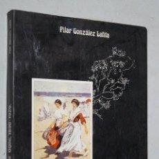 Libros de segunda mano: LAS ARTES GRÁFICAS EN GIJON (1890-1920). PILAR GONZALEZ LAFITA. Lote 163675922