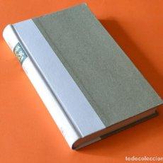 Libros de segunda mano: ANTOLOGIA DEL HUMOR - 1958 1959 - AGUILAR. Lote 163710242