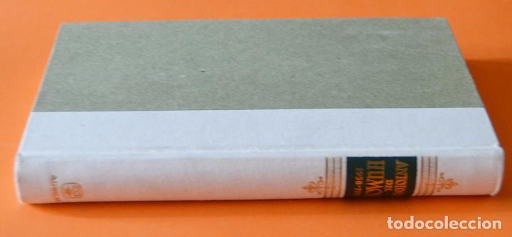 Libros de segunda mano: ANTOLOGIA DEL HUMOR - 1958 1959 - AGUILAR - Foto 2 - 163710242