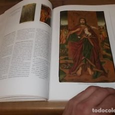 Libros de segunda mano: CENTRE DE CONSERVACIÓ I RESTAURACIÓ DE BÉNS CULTURALS MOBLES. MEMÒRIA D'ACTIVITATS 1982-1988. . Lote 163799190