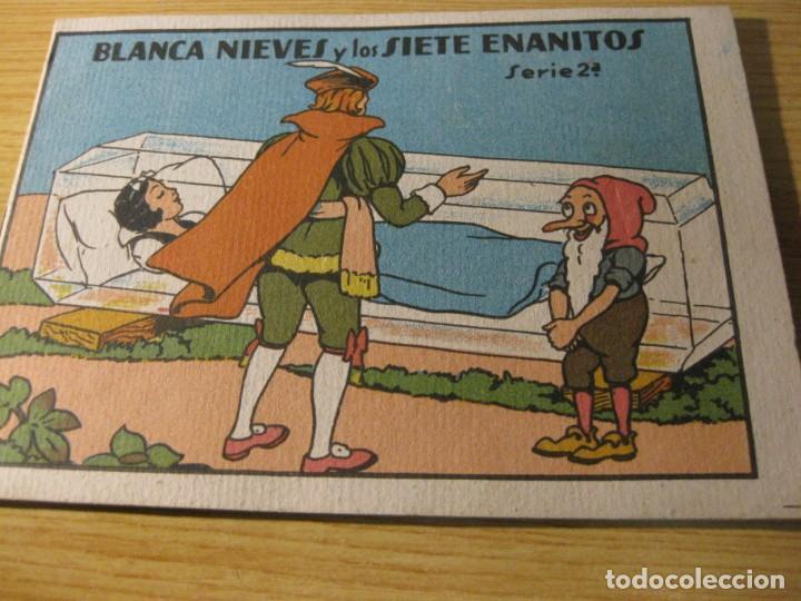 Blancanieves Y Los Siete Enanitos Cuaderno Para Pintar Serie 2ª Graficas Hamburg