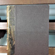 Libros de segunda mano: LA RISA. ENRIQUE BERGSON. EDIT. PROMETEO. VALENCIA. SIGLO XX.. Lote 163822038