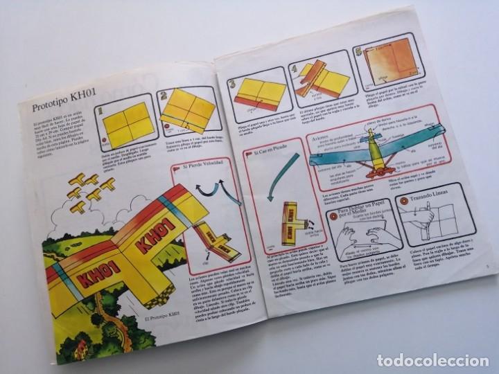 Libros de segunda mano: Cómo hacer modelos de aviones - 2 ejemplares - Fotos adicionales - Foto 30 - 127562619