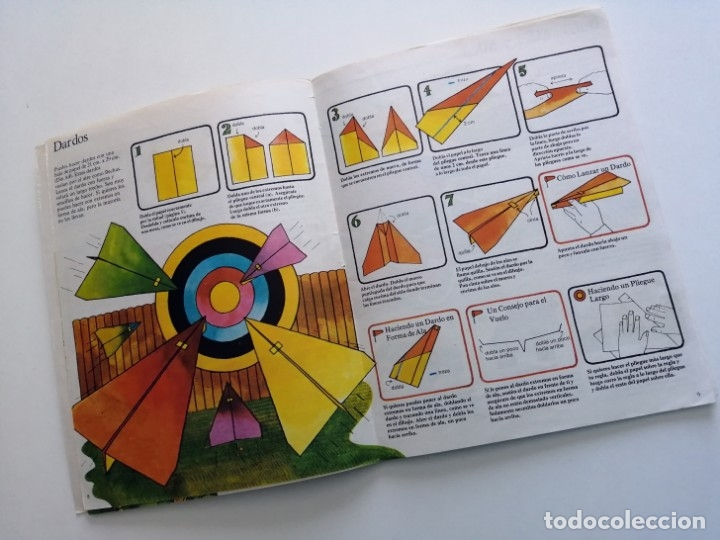 Libros de segunda mano: Cómo hacer modelos de aviones - 2 ejemplares - Fotos adicionales - Foto 31 - 127562619