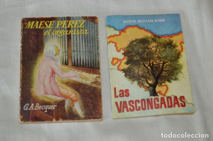 Libros de segunda mano: Lote 16 libros Enciclopedia PULGA - Ediciones G.P. - Mira fotografías y detalles - ¡MIRA! - Foto 3 - 164096874