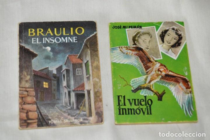 Libros de segunda mano: Lote 16 libros Enciclopedia PULGA - Ediciones G.P. - Mira fotografías y detalles - ¡MIRA! - Foto 4 - 164096874