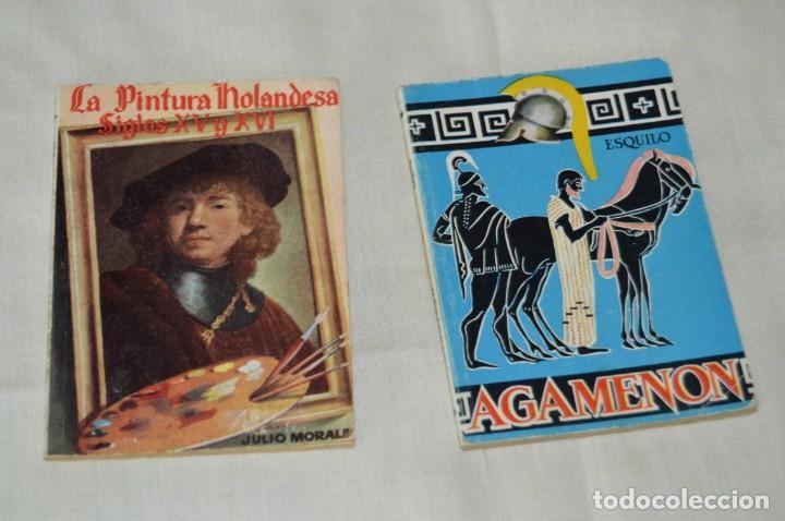 Libros de segunda mano: Lote 16 libros Enciclopedia PULGA - Ediciones G.P. - Mira fotografías y detalles - ¡MIRA! - Foto 6 - 164096874