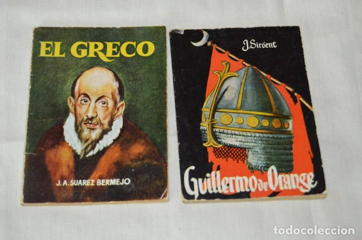 Libros de segunda mano: Lote 16 libros Enciclopedia PULGA - Ediciones G.P. - Mira fotografías y detalles - ¡MIRA! - Foto 7 - 164096874