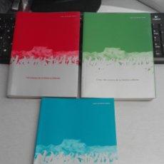 Libros de segunda mano: 110 RETAZOS... OTROS 100 RETAZOS... OTROS RETAZOS DE LA VIDA ELDENSE / 3 LIBROS / J. L. BAZÁN / ELDA. Lote 164198354