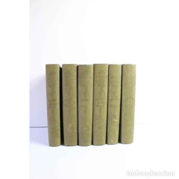 Libros de segunda mano: Seis tomos blanco y negro añoo 1959 - Foto 2 - 164278966