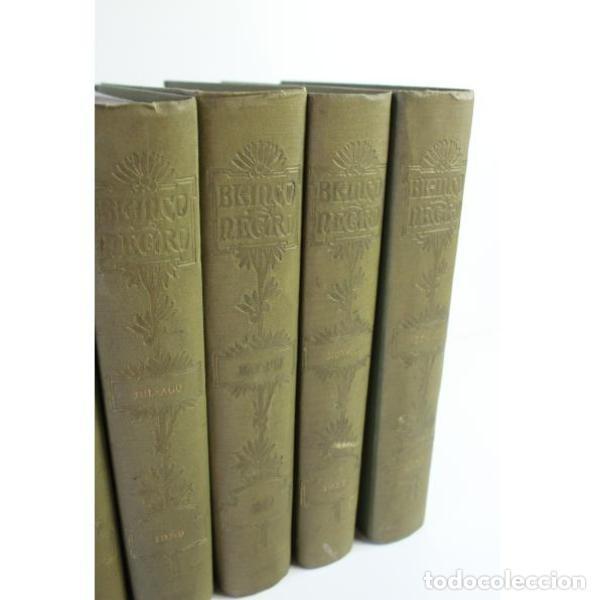 Libros de segunda mano: Seis tomos blanco y negro añoo 1959 - Foto 3 - 164278966