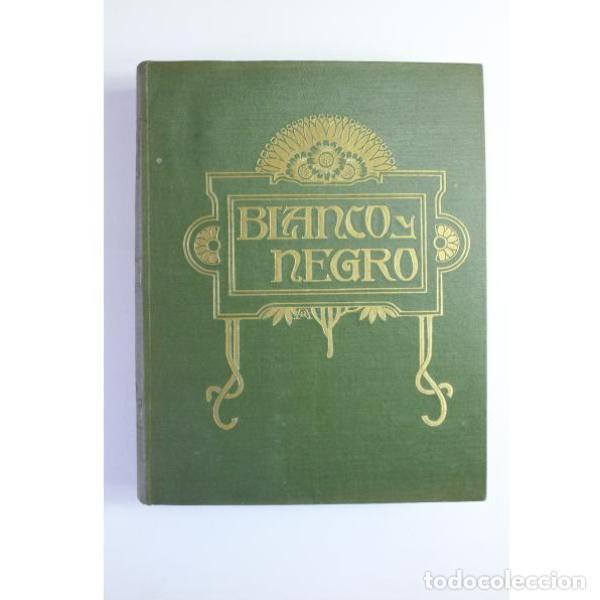 Libros de segunda mano: Seis tomos blanco y negro añoo 1959 - Foto 4 - 164278966
