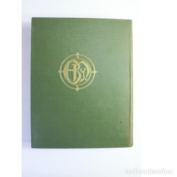 Libros de segunda mano: Seis tomos blanco y negro añoo 1959 - Foto 5 - 164278966