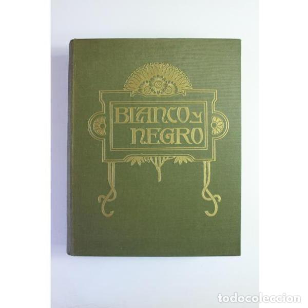 Libros de segunda mano: Seis tomos blanco y negro añoo 1959 - Foto 8 - 164278966