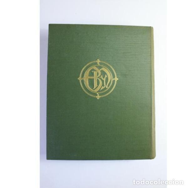 Libros de segunda mano: Seis tomos blanco y negro añoo 1959 - Foto 9 - 164278966