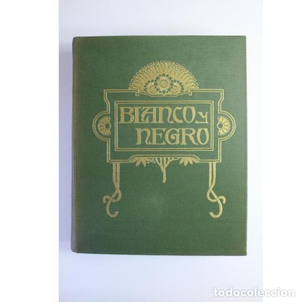 Libros de segunda mano: Seis tomos blanco y negro añoo 1959 - Foto 12 - 164278966