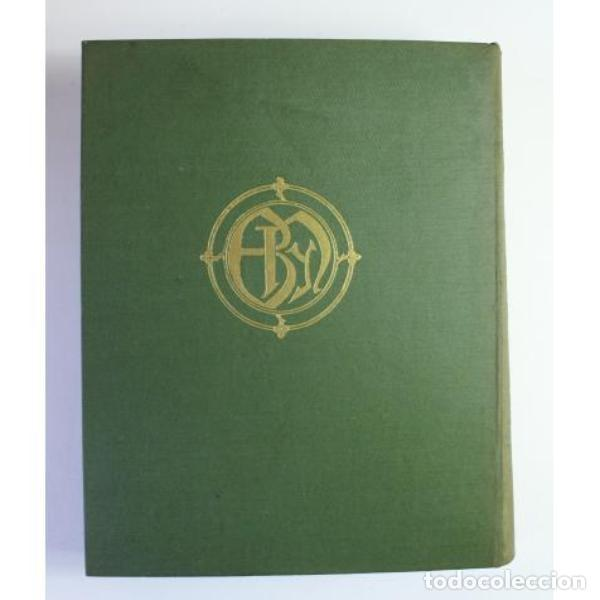Libros de segunda mano: Seis tomos blanco y negro añoo 1959 - Foto 13 - 164278966