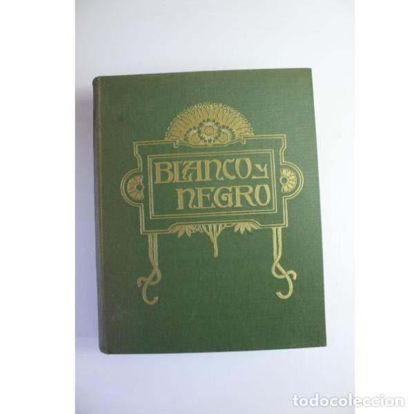 Libros de segunda mano: Seis tomos blanco y negro añoo 1959 - Foto 17 - 164278966