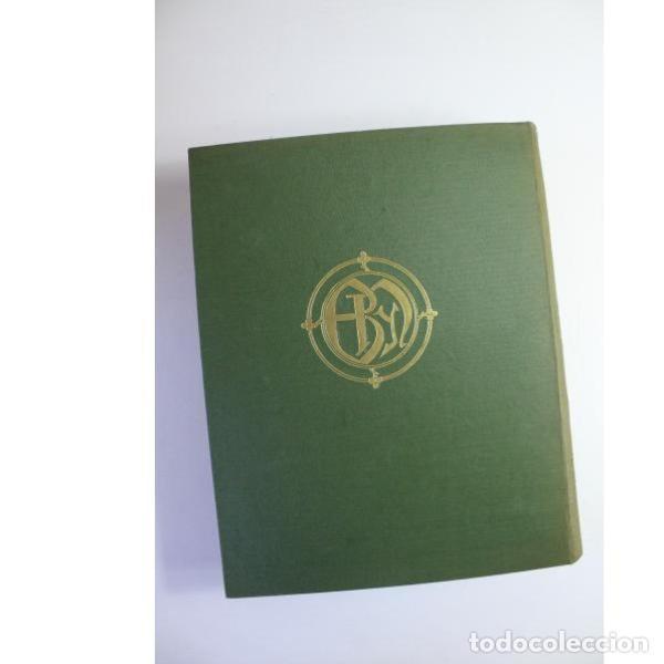 Libros de segunda mano: Seis tomos blanco y negro añoo 1959 - Foto 18 - 164278966