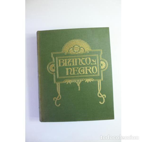 Libros de segunda mano: Seis tomos blanco y negro añoo 1959 - Foto 21 - 164278966