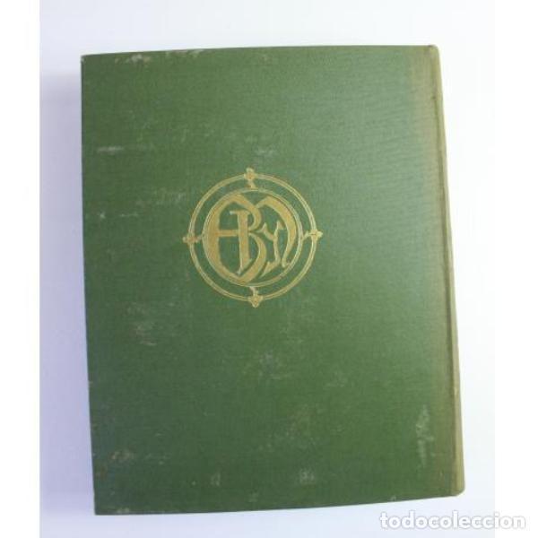 Libros de segunda mano: Seis tomos blanco y negro añoo 1959 - Foto 22 - 164278966