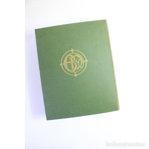 Libros de segunda mano: Seis tomos blanco y negro añoo 1959 - Foto 26 - 164278966