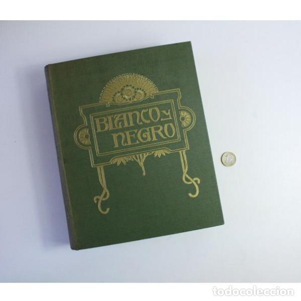 Libros de segunda mano: Seis tomos blanco y negro añoo 1959 - Foto 29 - 164278966