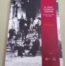 Libros de segunda mano: EL GRAN CASINO DE LOGROÑO. 100 AÑOS DE HISTORIA (1905-2005). ANDONI FERNANDEZ DIEZ. TDK39. Lote 164294182