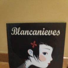 Libros de segunda mano: BLANCANIEVES Y LA OSA MENOR. Lote 164311621