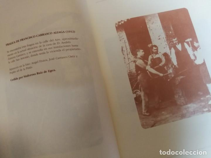 Libros de segunda mano: LA alberca( Murcia) en el recuerdo, con multitud de fotografías antiguas. libro - Foto 6 - 164615174