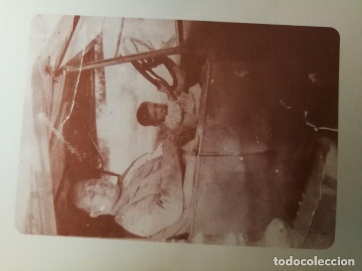Libros de segunda mano: LA alberca( Murcia) en el recuerdo, con multitud de fotografías antiguas. libro - Foto 10 - 164615174