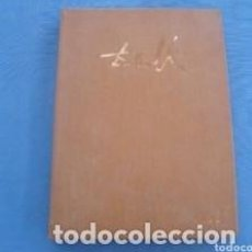 Libros de segunda mano: DALI AGENDA 1984. Lote 164617070