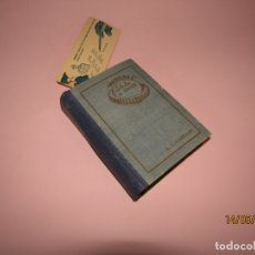 Libros de segunda mano: ANTIGUO LIBRO * MAQUINAS * CÁLCULOS DE TALLER - EDICIÓN HISPANOAMERICANA POR A. L. CASILLAS AÑO 1956. Lote 164713942