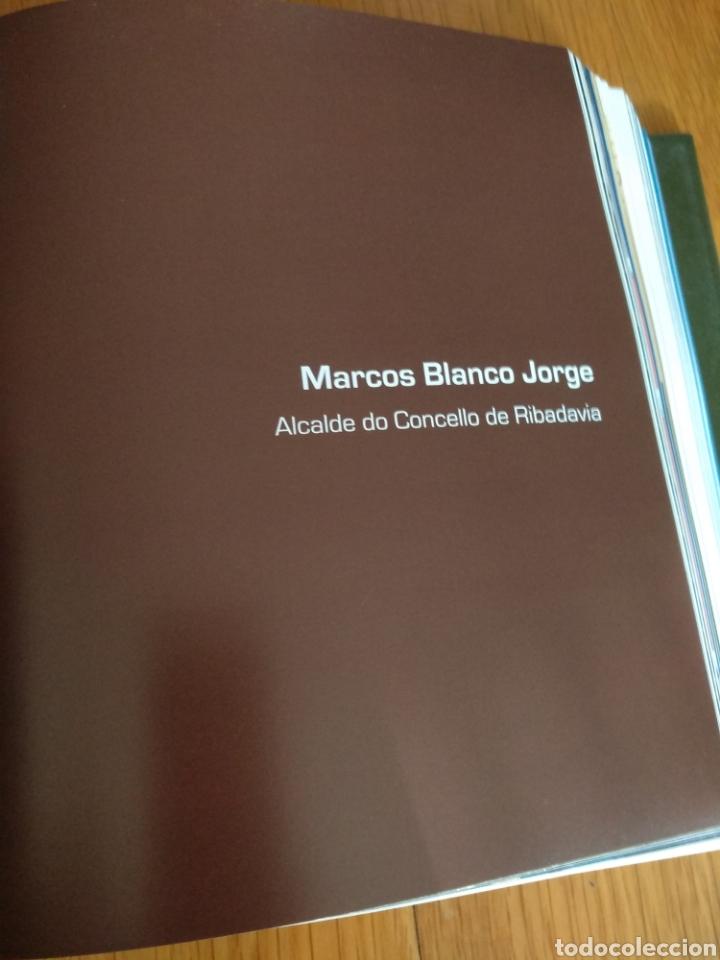 Libros de segunda mano: Galeguizar Galicia. En galego con toda seguridade, 2007 - Foto 3 - 164743442
